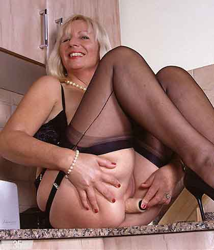 Granny Phone Sex 35p Sex Line
